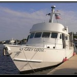 M/V Grey Goose